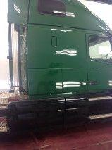 Millshof Truck